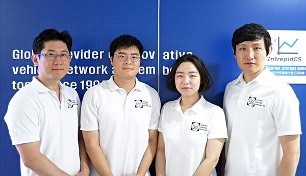ICS Korea Image