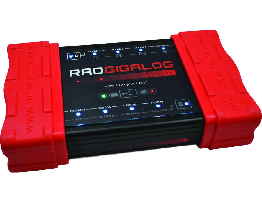 RAD- Gigalog