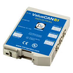 ValueCAN 4 Industrial