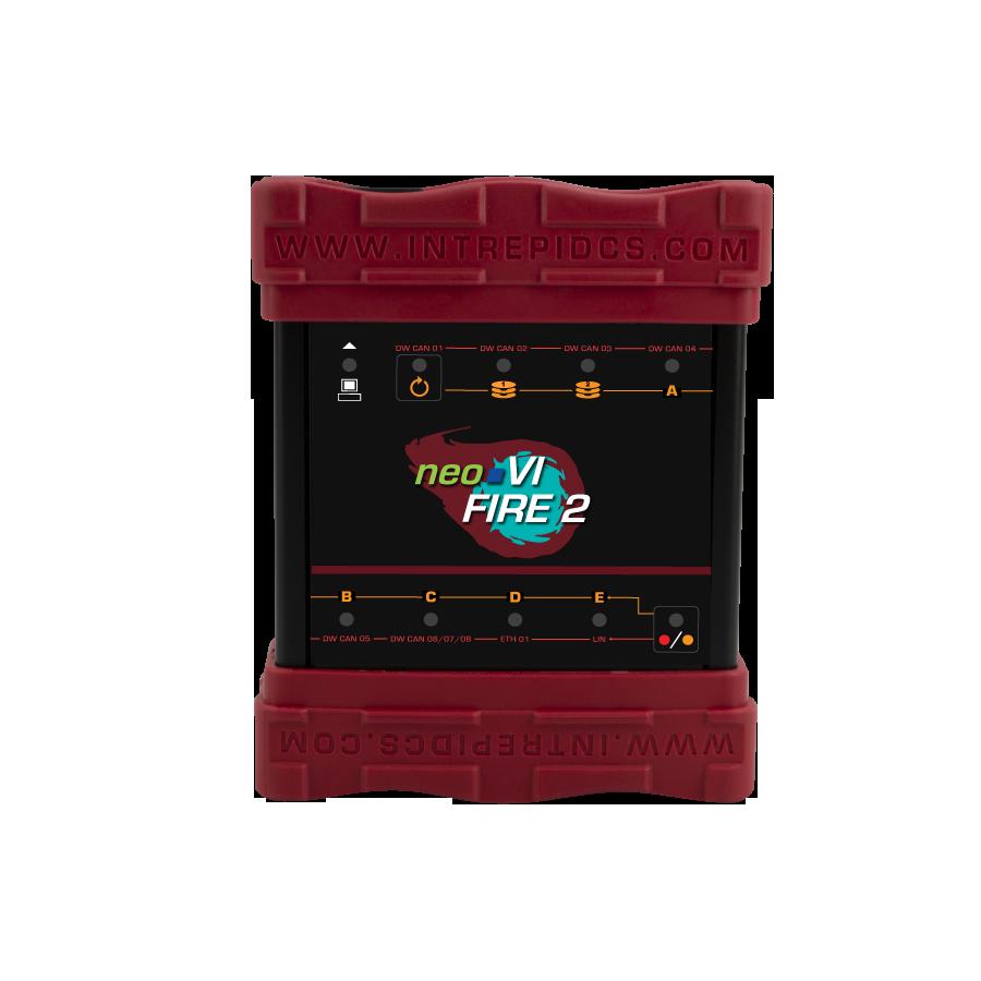 neoVI FIRE 2 Vehicle Network Interface