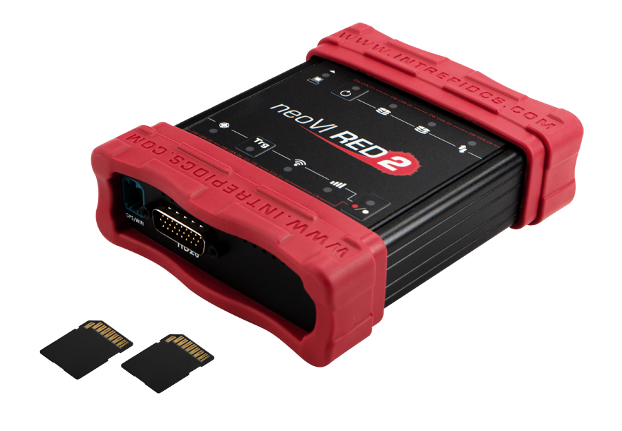 The neoVI Has Evolved Once More – Introducing neoVI Red 2!