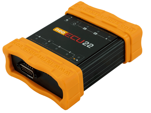Introducing neoECU 22 – Fast and Flexible Gateways and ECU Simulations