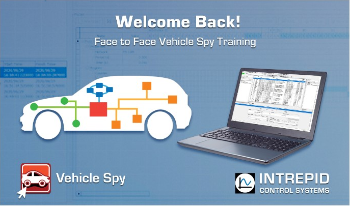 Face to Face Vehicle Spy Training
