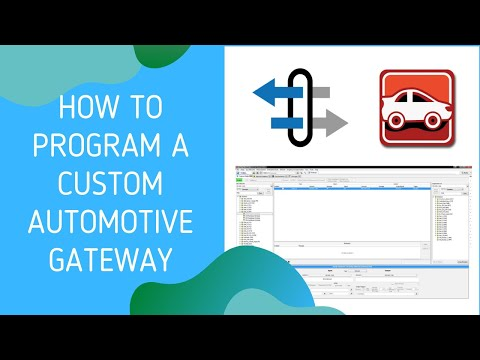 """Making Networks """"Play Nice With Each Other"""" — How to program a custom gateway without spending $20K+"""