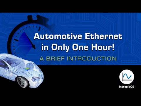 Automotive Ethernet in One Hour! by Colt Correa Author - Automotive Ethernet - The Definitive Guide